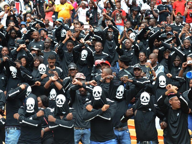Orlando Pirates Football Club Official Website Home Of The Legends