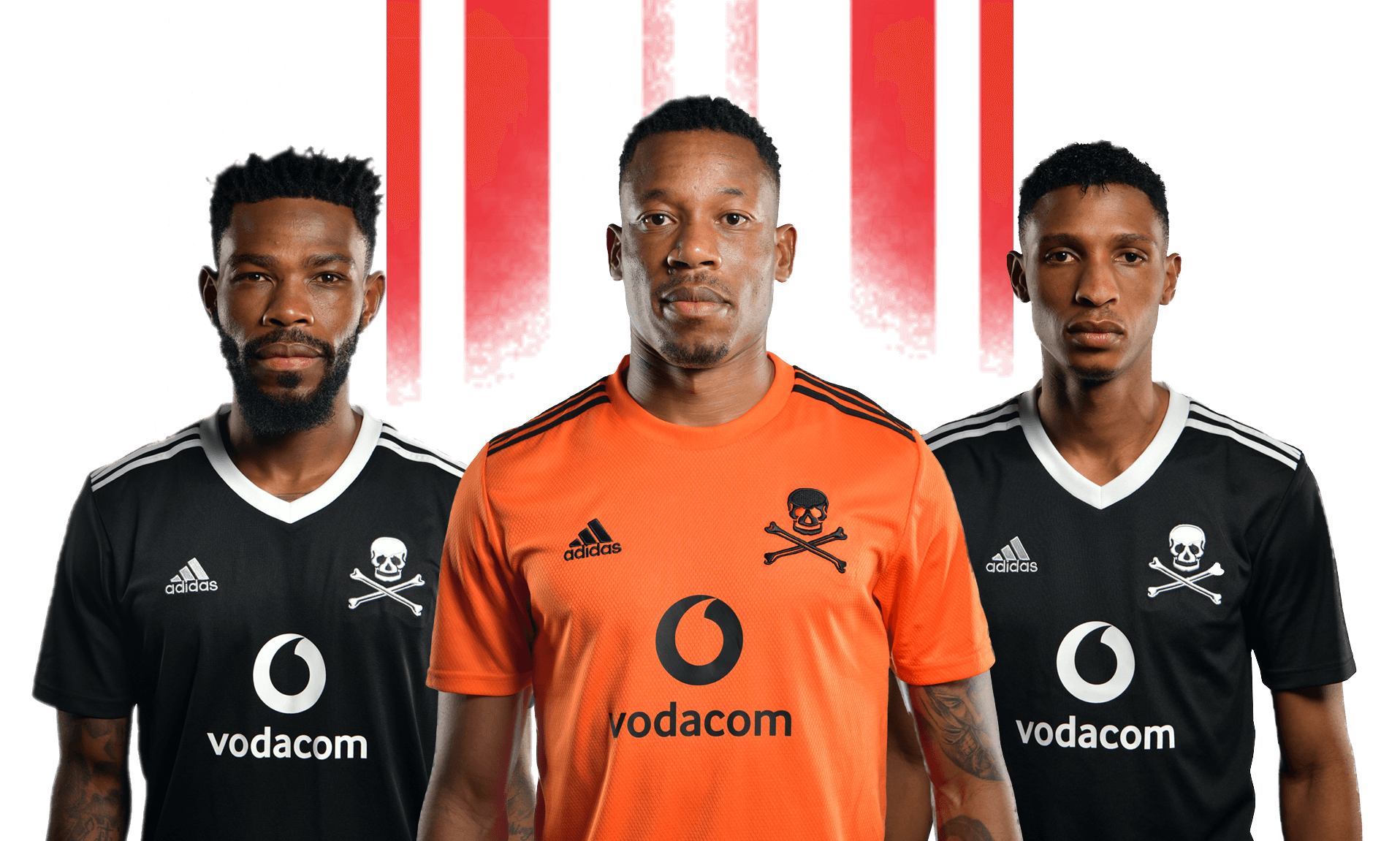 Orlando Pirates Shop Is Now Open