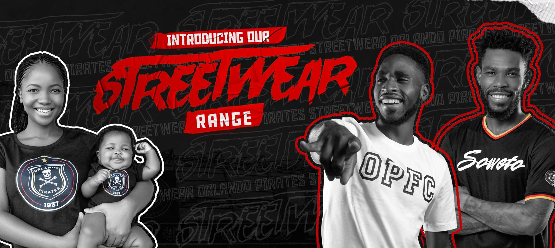 OPFC Streetwear